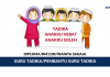 Tadika Anakku Hebat Anakku Soleh ~ Guru /Pembantu Guru Tadika