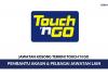 Touch 'n Go ~ Pembantu Akaun & Pelbagai Jawatan Lain