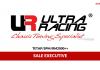 Ultra Racing ~ Sale Executive