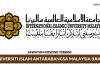 Universiti Islam Antarabangsa Malaysia