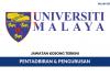 Permohonan Jawatan Kosong Universiti Malaya Pentadbiran & Pengurusan
