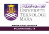 Permohonan Jawatan Universiti Teknologi Mara Uitm Johor