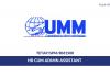 Usahamaju Magnet ~ Admin Assistant