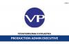 V.P.Plastics ~ Production Admin Executive