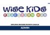 Wise Kids Education Hub ~ Admin