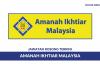 Permohonan Jawatan Kosong Amanah Ikhtiar Malaysia