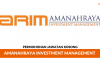 AmanahRaya Investment Management ~ Pelbagai Kekosongan Jawatan