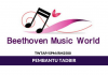 Beethoven Music World ~ Pembantu Tadbir
