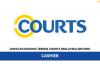 Permohonan Jawatan Kosong Courts Malaysia