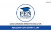 Jawatan Kosong Terkini FEN Education Sdn Bhd