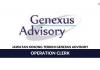 Permohonan Jawatan Kosong Genexus Advisory