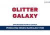 Glitter Galaxy ~ Kerani Kawalan Stok