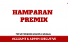 Hamparan Premix ~ Account & Admin Executive