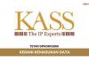 Kass International ~ Kerani Kemasukan Data