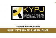 Kolej Yayasan Pelajaran Johor