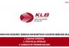 Konsortium Logistik Berhad (KLB) ~ Kerani Operasi