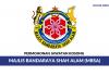 Permohonan Jawatan Kosong Majlis Bandaraya Shah Alam (MBSA) di Buka