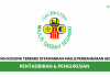 Majlis Daerah Segamat ~ Jawatan Pentadbiran & Pengurusan