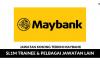 Maybank ~ Sl1m Trainee & Pelbagai Jawatan Lain