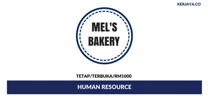 Mel's Bakery ~ Human Resource