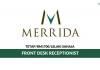 Merrida Hotel ~ Front Desk Receptionist
