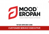 Mood Eropah ~ Customer Service Executive