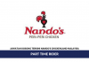 Permohonan Jawatan Kosong Nando's Chickenland Malaysia