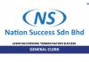 Nation Success ~ General Clerk