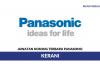 Kerani Di Panasonic AVC Networks