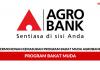 Permohonan Kemasukan Program Bakat Muda Agrobank Di Buka