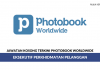 Photobook Worldwide ~ Eksekutif Perkhidmatan Pelanggan