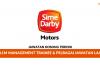 Sime Darby Motors ~ SL1M Management Trainee & Pelbagai Jawatan Lain