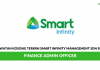 Jawatan Kosong Terkini Smart Infinity Management Sdn Bhd