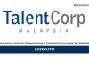 Talent Corporation Malaysia ~ Eksekutif