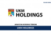 Permohonan Jawatan UKM Holdings