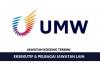 UMW Corporation ~ Eksekutif & Pelbagai Jawatan Lain