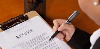5 Kesilapan Resume Yang Selalu Graduan Lakukan