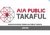 Permohonan Jawatan Kosong AIA Public Takaful