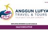 Anggun Lufya Travel & Tours ~ Sale Executive