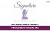 Penyambut Tetamu Spa Award Winning Signature Spa ~ Wanita Sahaja / Gaji RM3000++