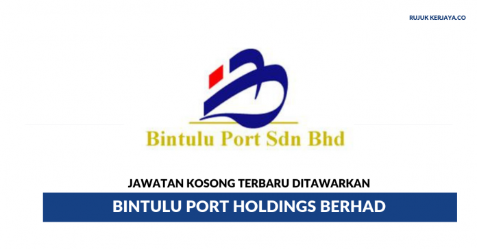 Bintulu Port Holdings