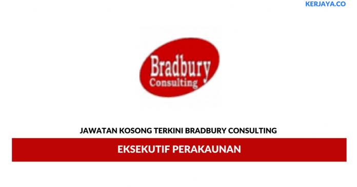 Permohonan Jawatan Kosong Bradbury Consulting