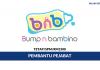 Pembantu Pejabat Bump N Bambino ~ Minima SPM / Gaji RM1500