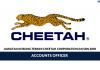 Permohonan Jawatan Kosong Cheetah Corporation