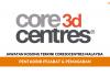 Permohonan Jawatan Kosong Core3dcentres Malaysia