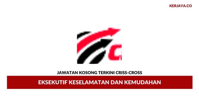 Permohonan Jawatan Kosong Criss-Cross