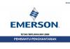 Pembantu Penghantaran Emerson Process Management ~ Gaji RM2800
