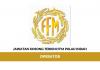 Permohonan Jawatan Kosong FFM Pulau Indah