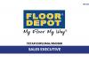 Floor Depot ~ Sale Executive