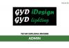 Admin GYD Idesign ~ Minima Diploma/Gaji RM3000